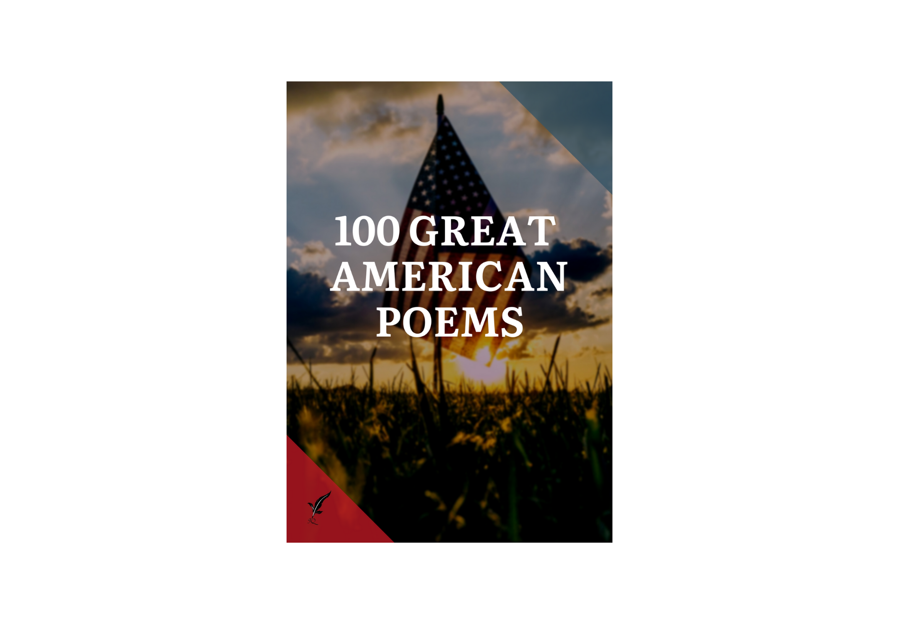 Ivy & Quill - 100 Great American Poems