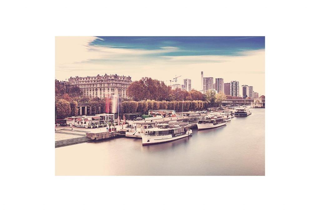 Ivy & Quill - Paris, Je T'aime (Part 2)
